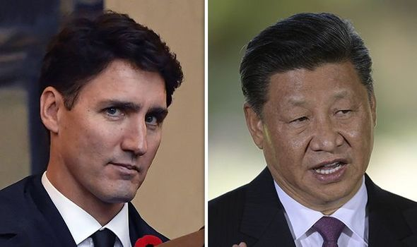 China-Canada-Huawei-USA: what to expect next!? Hostage games are heating up