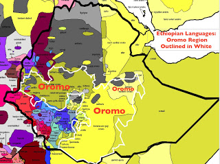 Ethiopia on edge of civil war: Forget about Renaissance water dam in Nile for another 5-10-15 or what years