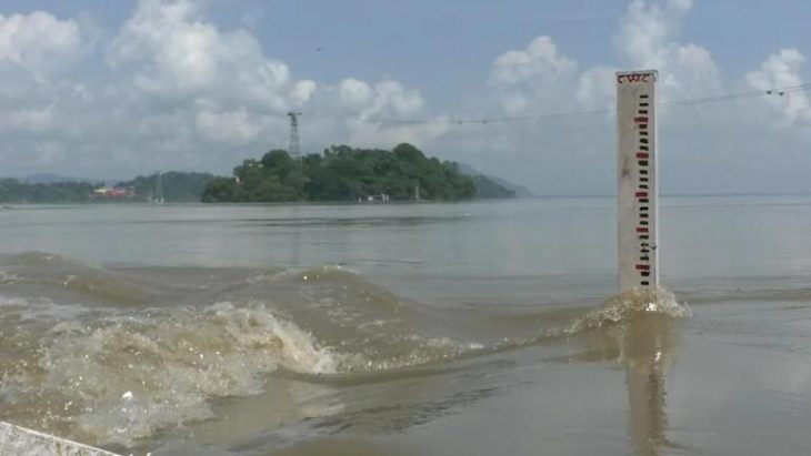 India and China in struggle over water Brahmaputra: New Deli to build dam on the river against Chinese projects
