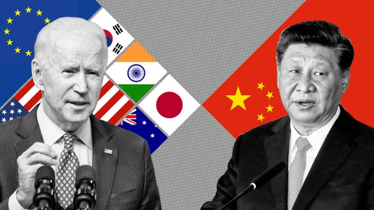 Showdown in US-China relations goes on: Chimerica dead at arrival