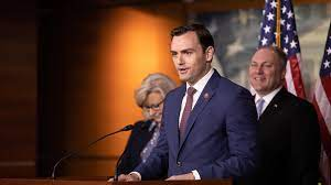 Truth on COVID, China – here's why world needs answers about what happened  at Wuhan   Congressman Mike Gallagher